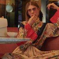 Gucci Editorial