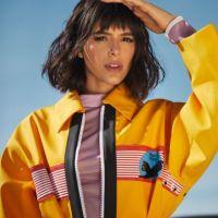 Bruna Marquezine in L'Officiel Fashion Edit
