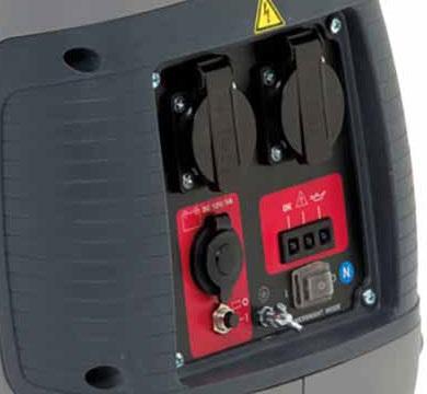 Генератор инверторен BRIGGS&STRATTON POWERSMART P2000