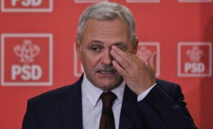 Liviu Dragnea, sfărșitul politic e aproape