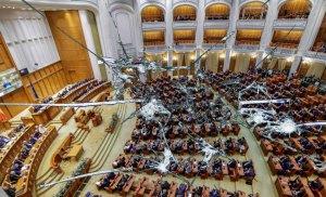 România, o țară cu instituții prăbușite