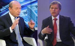 De ce îl atacă Băsescu pe Cioloș?