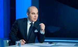 Rareș Bogdan este o soluție pentru PNL? Este un scenariu mai mare în spatele acestei mișcări?