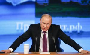 Revanșa Federației Ruse după alegerile din Moldova!