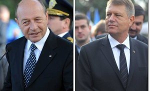 Basescu sau Iohannis? Cine a avut un mandat mai greu?