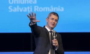 Este Dan Barna pregătit pentru președinția României?