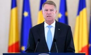 Iohannis, de la Președinte Monah la Președinte Șef de Stat