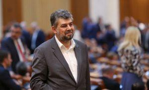 Ciolacu va avea soarta lui Dăncilă. Președinte pentru o perioadă scurtă de timp!