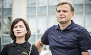Septembrie trebuie să aducă la Chișinău un guvern pro-european