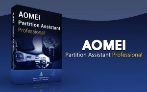 AOMEI Partition Assistant Free Download