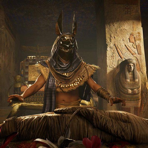 PC Requirements For Assassin's Creed Origins Announced ...