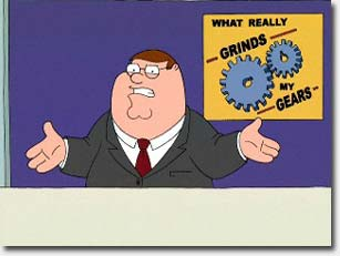 As a Recruiter, What Grind My Gears?