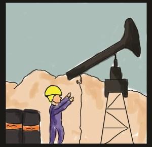 Oil Generation