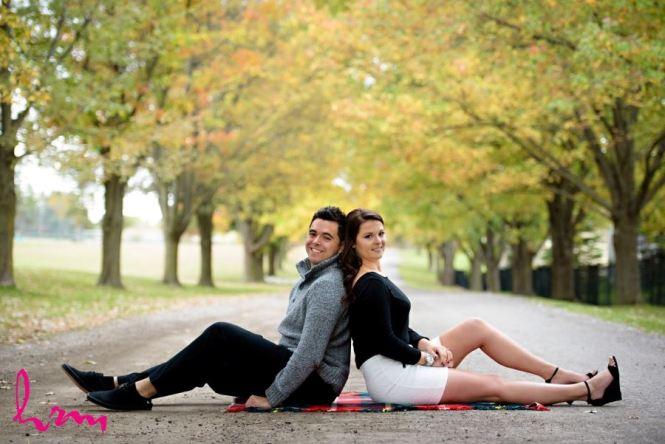 Lise And Mark London Ontario Wedding Photography