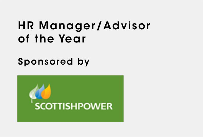 HR Manager/Advisor of the Year image