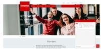 Materna nimmt am rexx Recruiting Award teil: Materna erneuert Karriereseite mit Chatbot DOSY