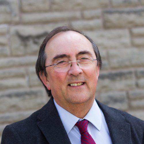 Frank McKeown