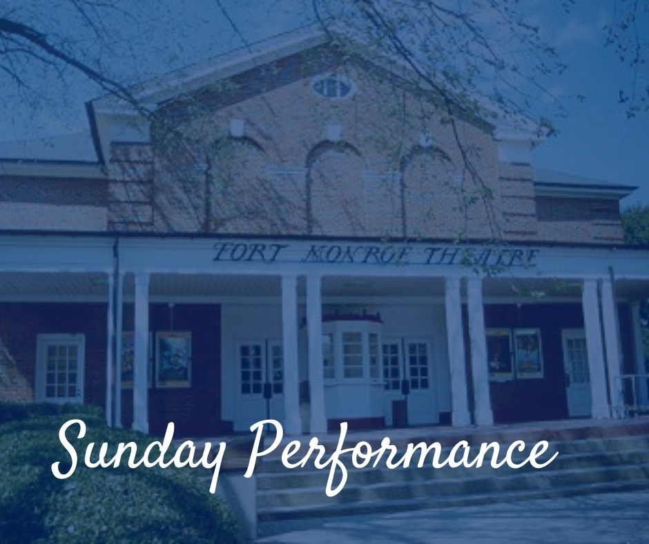 Sunday Performance