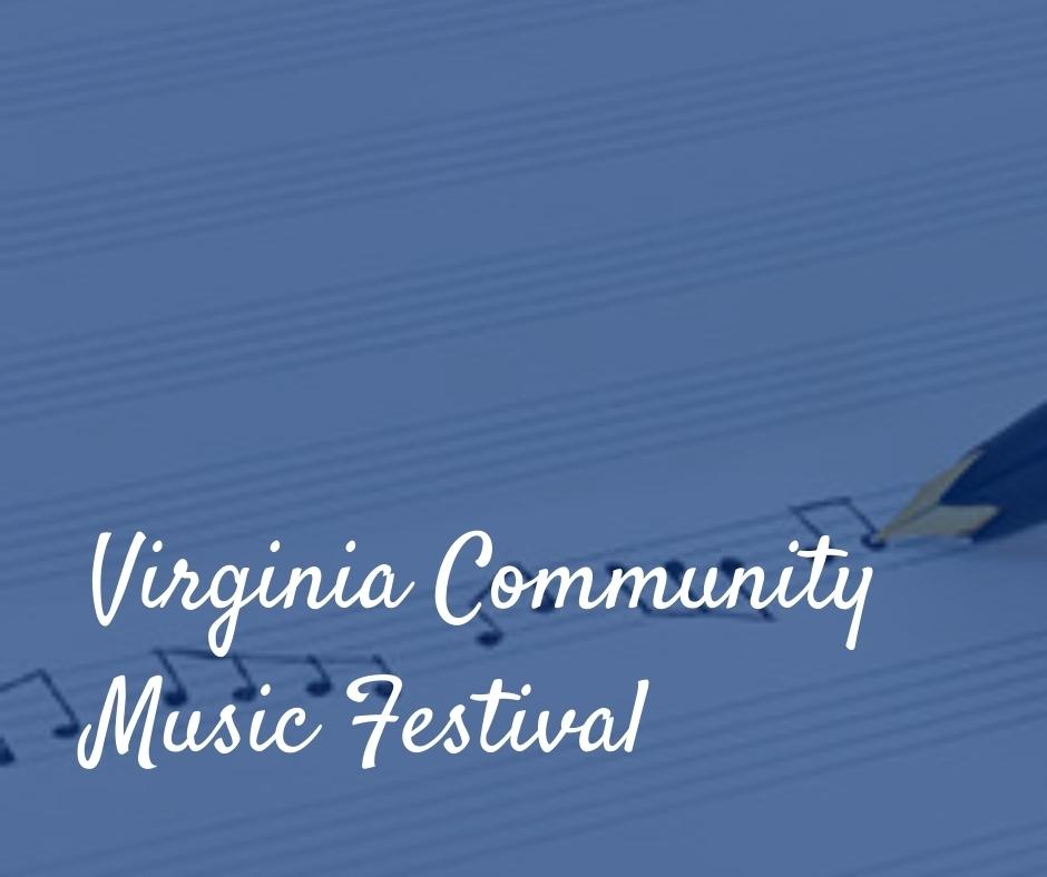 Virginia Community Music Festival