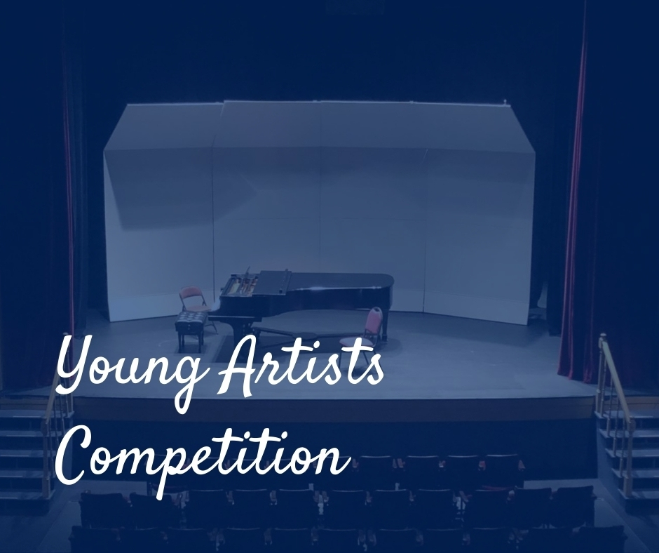 Young Artists Competition