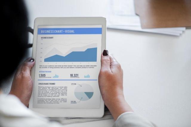 HR analitika