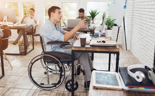 Workplace accessibility rules rolling out   Canadian HR Reporter