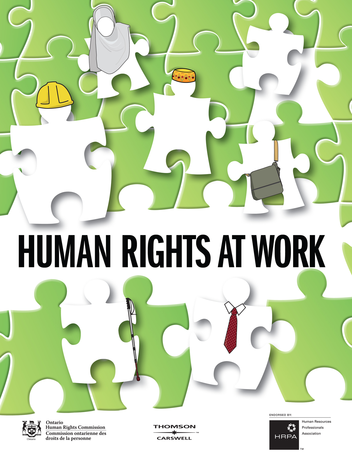Employers Get Expert Help On Human Rights In The Workplace