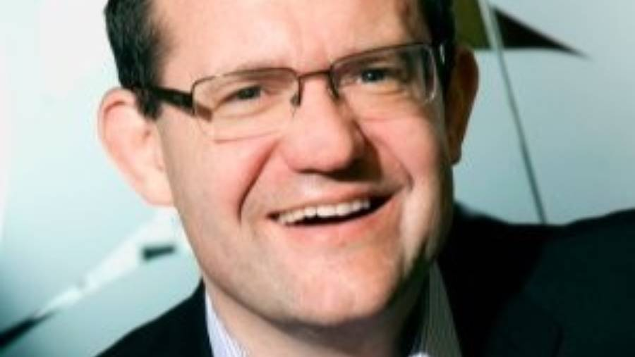 Gavin Mee: Automation is here so how can HR help?