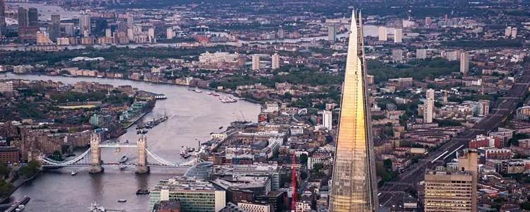 Millennials flee London in their droves