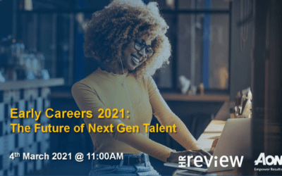 Early Careers in 2021: The Future of Next Gen Talent – 04/03/2021