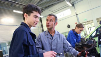 Aisleen Pugh: The real cost of apprenticeships under new government plans