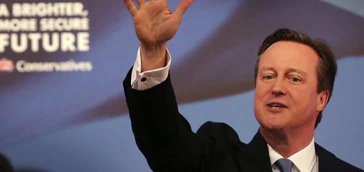 Conservatives pledge to double free childcare for working parents
