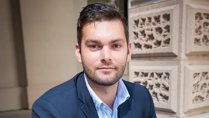 Chris Milligan: Talent management in 2019 must rapidly change