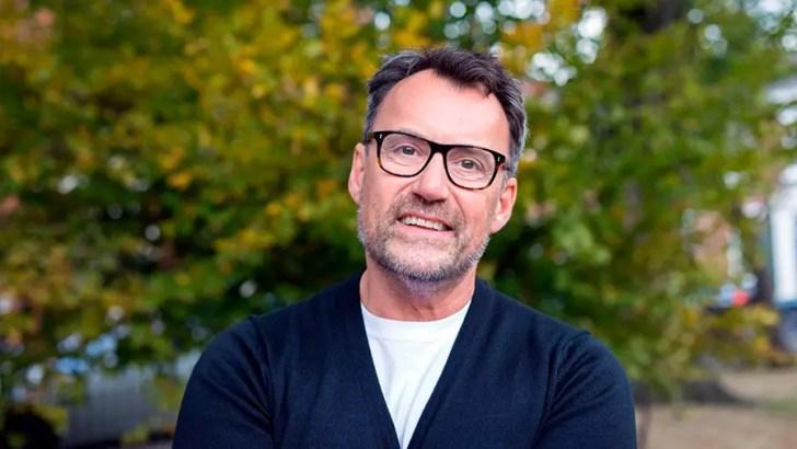 Craig Burton: Why does mental health first aid matter?