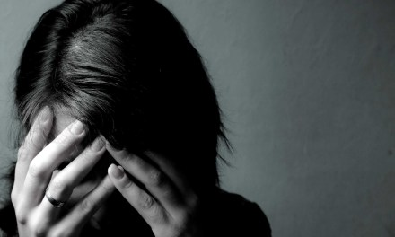 Number of employees with depression increases 18% in ten years