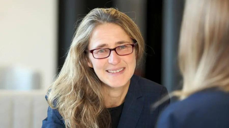Fiona Hamor: Entering the post-furlough workplace