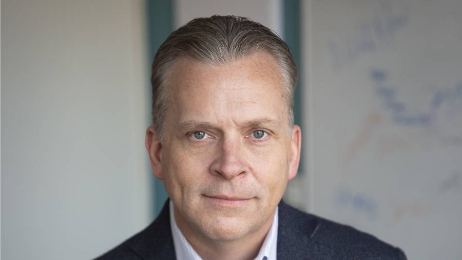 Frank Weishaupt: Four best practices for managing a remote or hybrid workforce