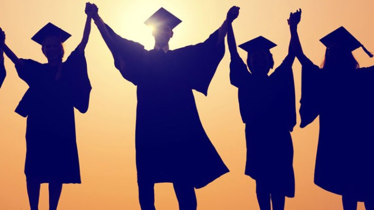 Strong job market for graduates, but roles don't tap key skills