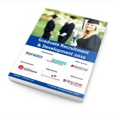 Graduate Recruitment & Development 2010