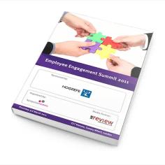 Employee Engagement Summit 2011 - Documentation