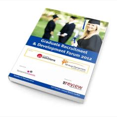 Graduate Recruitment Forum 2012 - Documentation