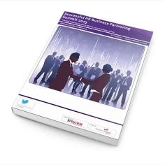 Successful HR Business Partnering Summit 2013 - Documentation