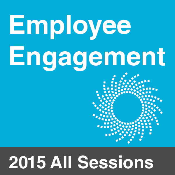 Employee Engagement 2015 Webinars