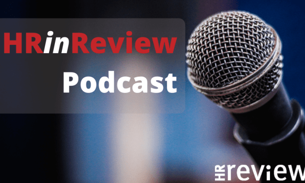 HR in Review Podcast 02 – Learning and Development – 06/04/2021