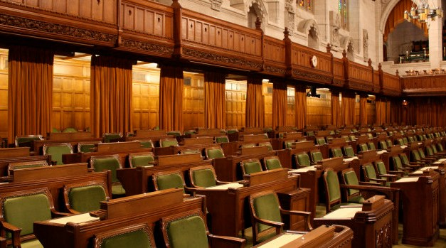 Debate on Trade Union Bill opens in Parliament