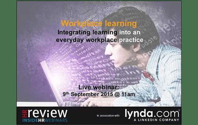 InsideHR returns to debate workplace learning