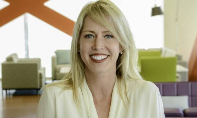 Nicole Bello: HR's seat at the executive table: Moving from nice-to-have to necessity