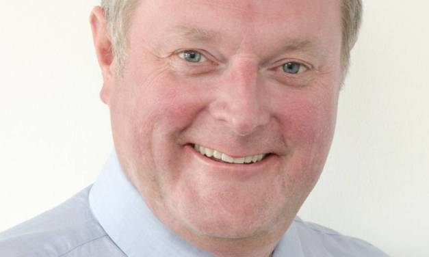 Peter Ryding: The rise of the HR Director