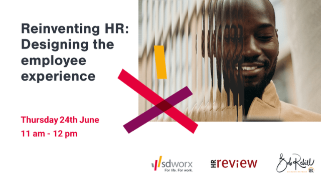 Reinventing HR: Designing the Employee Experience – 24/06/2021
