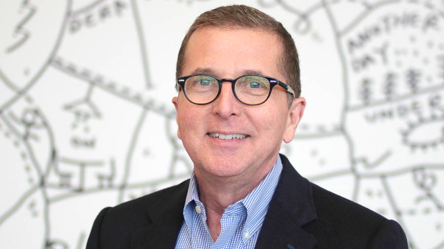 Scott Gregory: Employee Engagement in the COVID era
